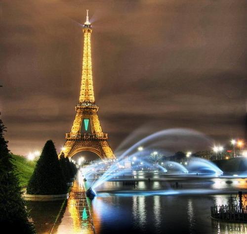 Про Францию